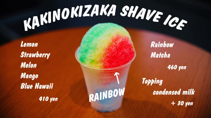 SHAVE ICE BANNER 2019